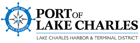 Port of Lake Charles logo2